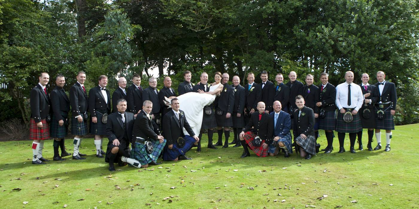 Ayrshire Wedding Venues Ayrshire Weddings At Piersland House Hotel